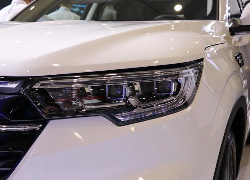真正的平民SUV,1.5T配6AT轴距2米7,才6.98万起