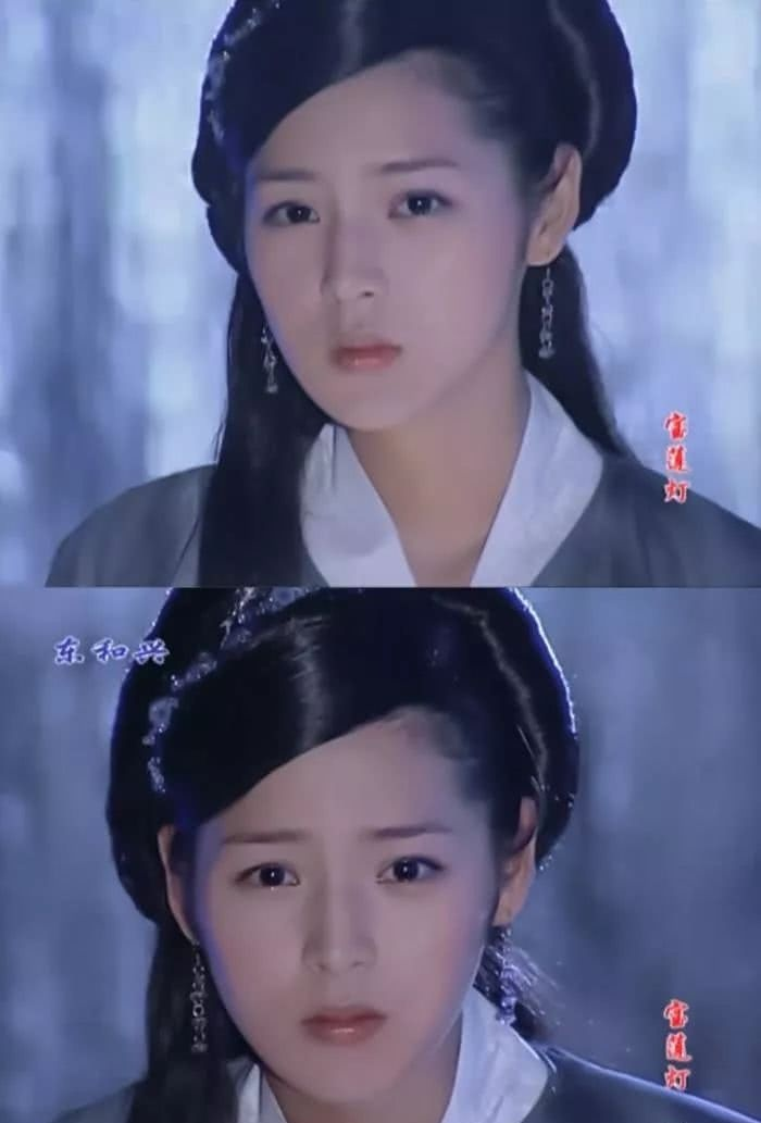 <b>曾经艳压中韩一众女主的最美女二脸竟然崩成这样了</b>