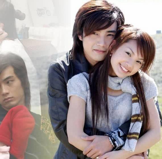 曾是台湾第一美男,娶初恋女友人气下跌,今35岁快被遗忘了