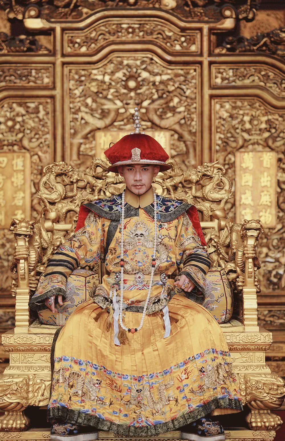 古代皇帝平均寿命不到40岁,为何单单乾隆皇帝能活到89岁