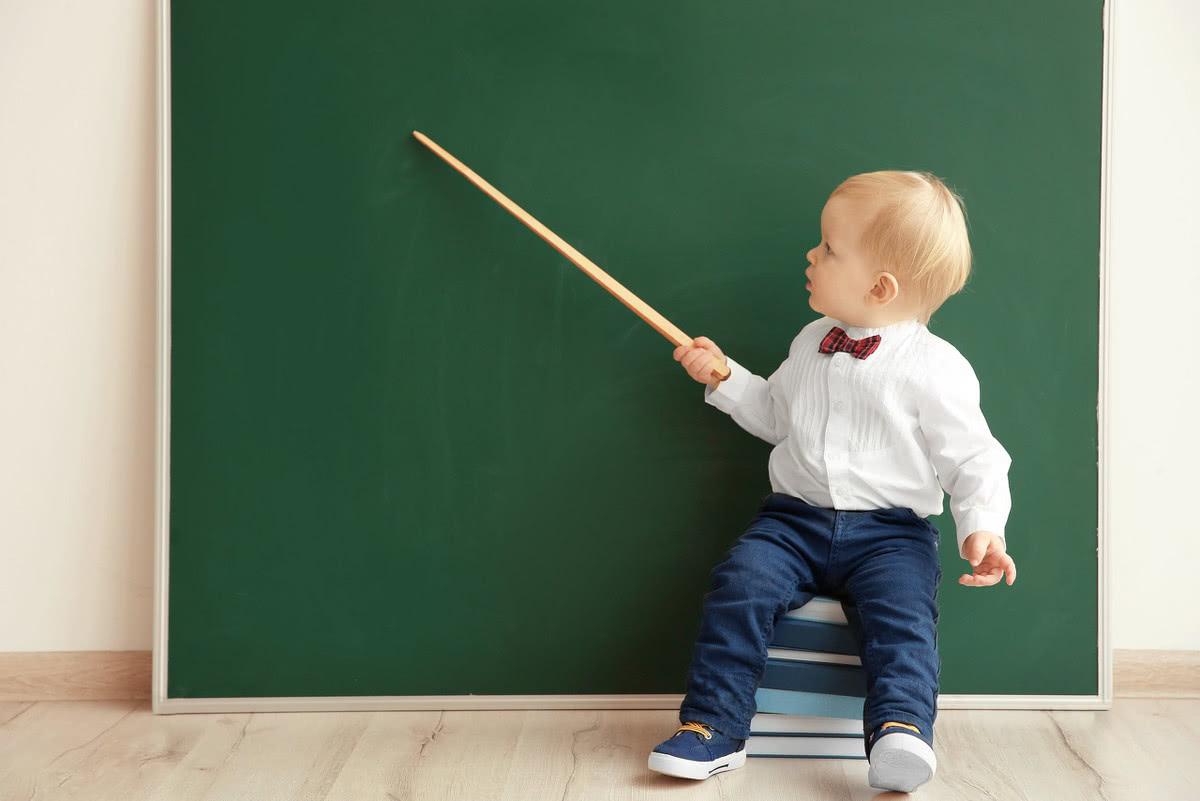 全脑开发——孩子学习没有效果是大脑错过了开发的黄金时期吗