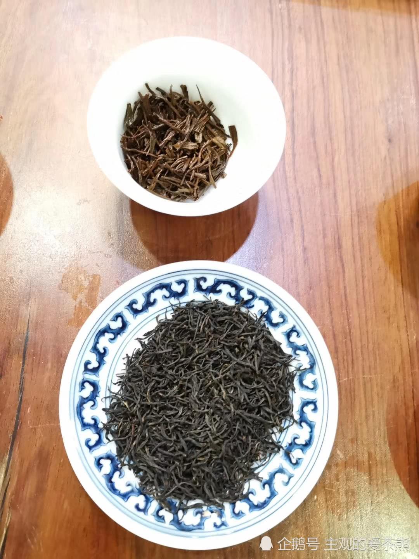正山小种,正山外山区别在哪,红茶鼻祖大探秘