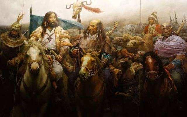 <b>中国民族的第二次生存危机,从秦始皇到汉武帝百年的战争</b>