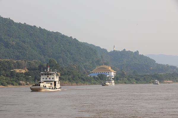 第86次中老缅泰湄公河联合巡逻执法行动结束,历时4天3夜