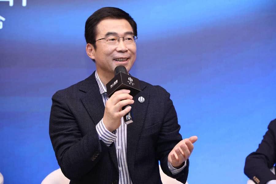 华人运通丁磊:共享化时代,购车需求仍将一直存在