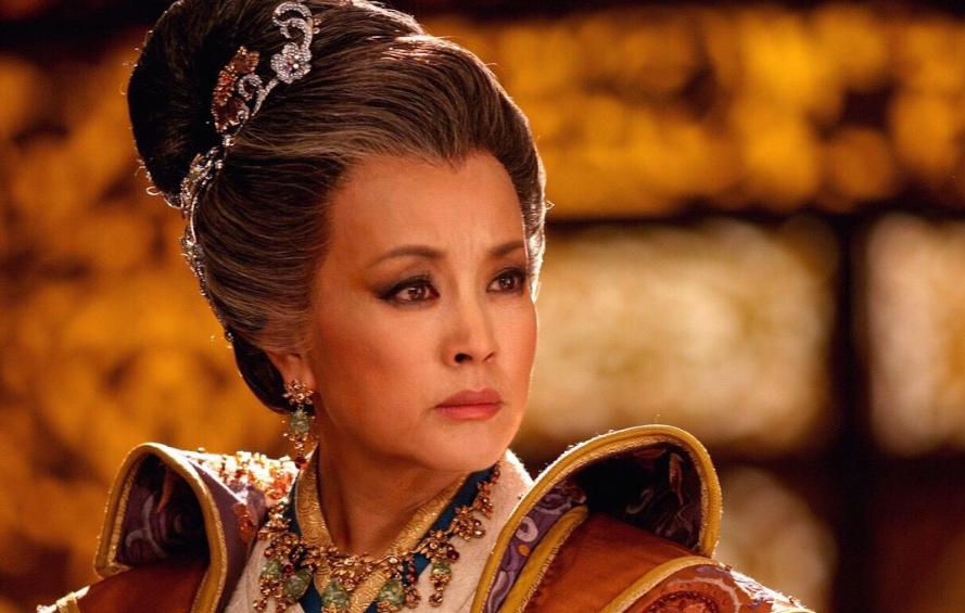 武则天上位时,屠杀无数唐朝的开国功臣,为啥程咬金却能得以善终