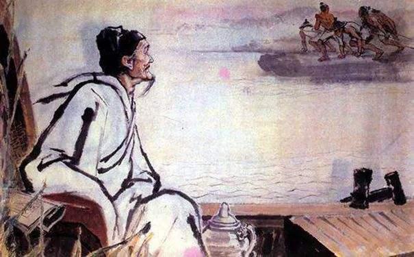 杜甫被囚禁长安,看着天边月亮,写出了给妻子最动人的情话