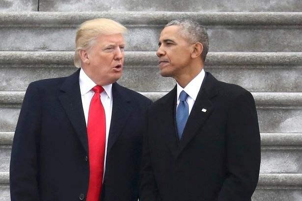 美国失业人数大幅下降,这是奥巴马的功劳还是特朗普的功劳?