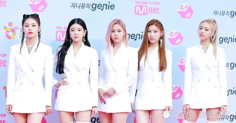 <b>韩国人气女团ITZY即将回归,预计3月初发行新专辑,真是令人期待不已!</b>