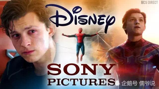 《蜘蛛侠》事件发酵,荷兰弟同时取关索尼和迪士尼,续集成泡影?