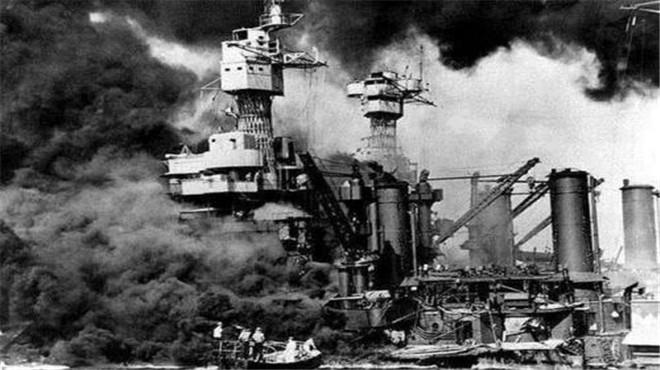二战美国决定轰炸日本,为何非要让士兵学会这句中国话?