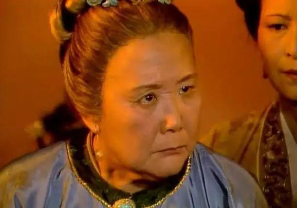 韩雪丽:《红楼梦》里贾母很势利?