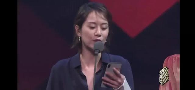 海清在青年电影展上发声,呼吁多给中年女演员机会,有必要吗?
