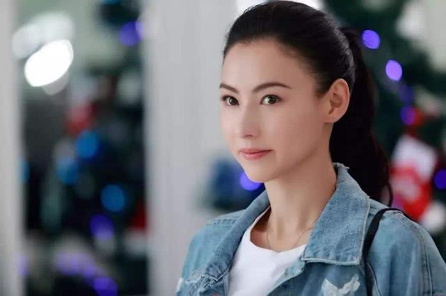 港媒曝刘德华病重承认是张柏芝三胎生父,近照曝光力破谣言