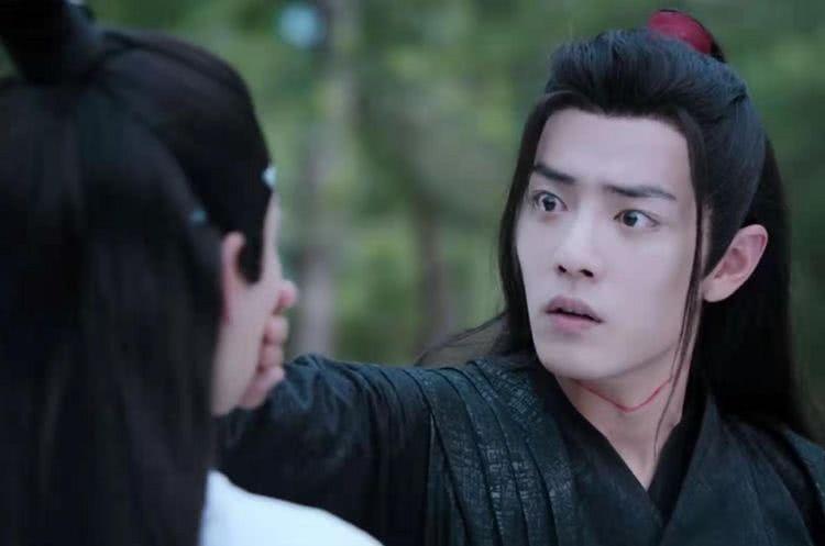 陈情令:魏婴在温宁刀下救下金凌,江澄的第一反应证明他心系魏婴