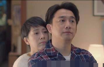 黄磊《小欢喜》演技爆发,看了哭戏这段谁还能不相信黄磊以前很帅