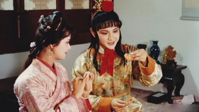 """《红楼梦》里薛宝钗被贾宝玉称为""""山中高士"""",意味着什么?"""
