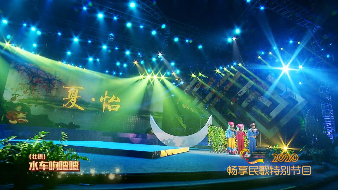 广西人唱歌真不是盖的!广西这种唱法,被称为民间音乐的一朵奇葩!