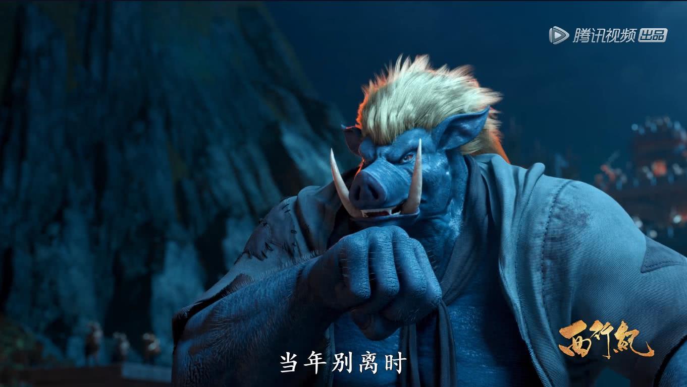 西行纪:沙悟净老戴着面具,有什么秘密?他最大的弱点就在面具上