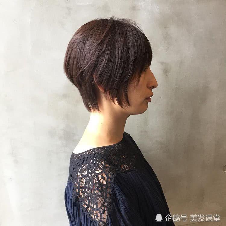最火的发型指南,短发、长发、中长发,要啥有啥