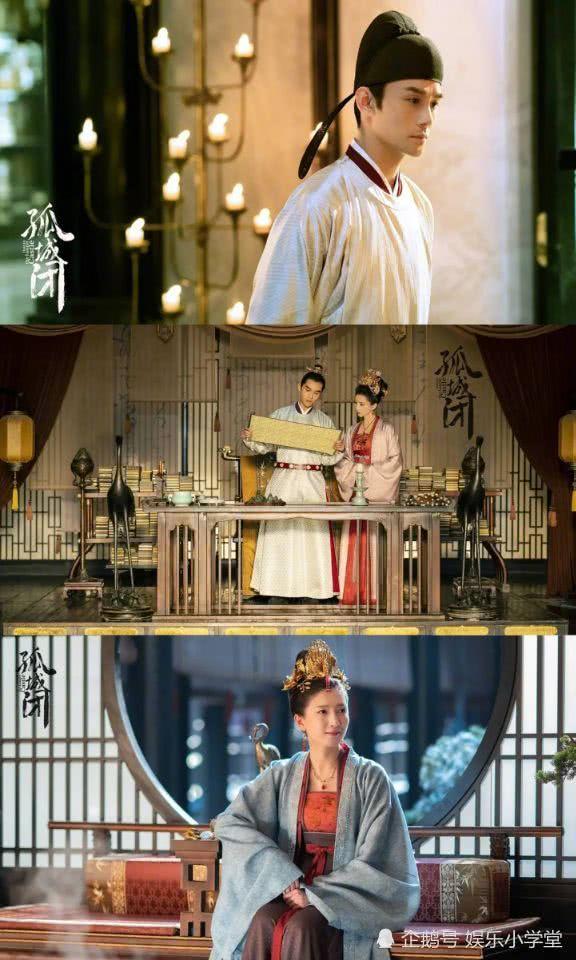 <b>正午阳光打造即将播出的五部新剧,王凯一部古装一部现代剧引期待</b>