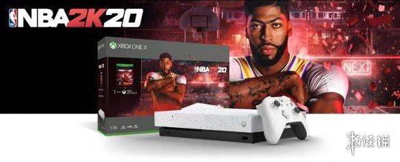 《NBA 2K20》同捆Xbox One X公开 名字超狂超霸气!