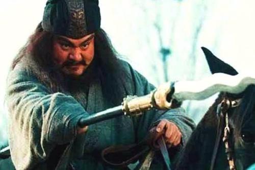 三国:张飞长坂坡一人喝退曹操,震死对方大将!他究竟吼的什么?