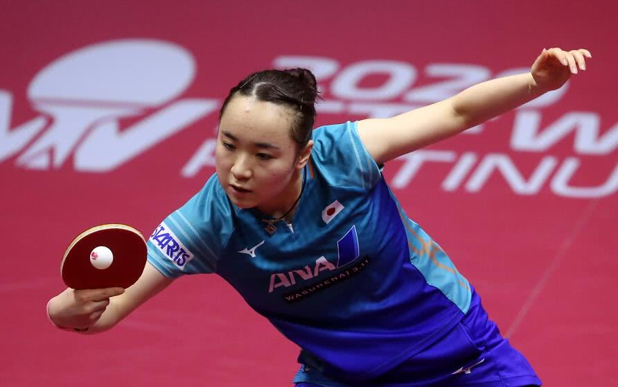 开局3-11后,陈梦大发神威,勇夺得女单冠军,伊藤有点生无可恋!