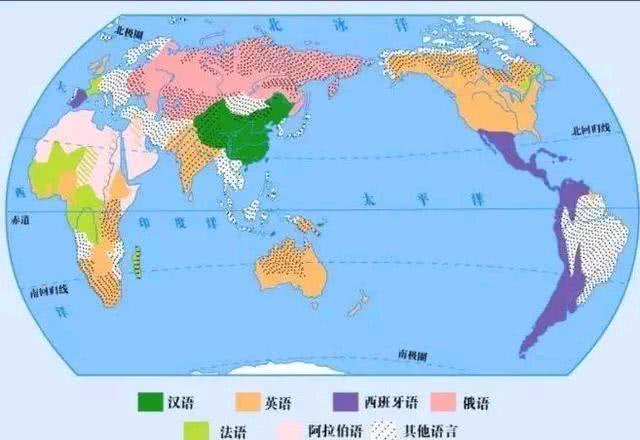 全世界有15亿人在说汉语,为什么我们非要学英语?