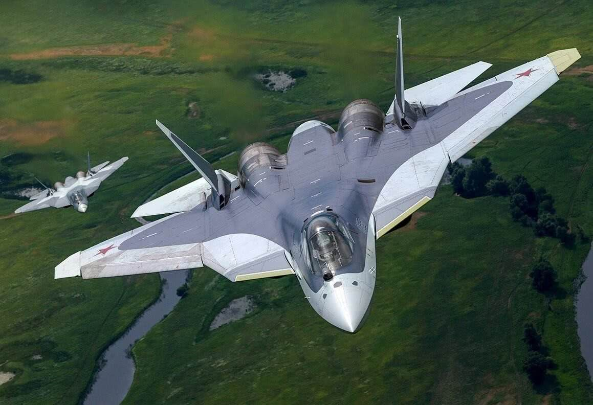 <b>歼20服役没多久,全球六代机竞赛已打响,美俄欧领先一步?</b>