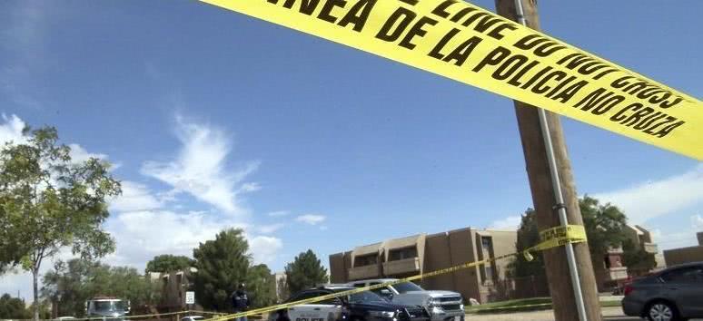 美本土传来密集枪声,一人猛揭美社会疮疤,已造成20死数十人伤