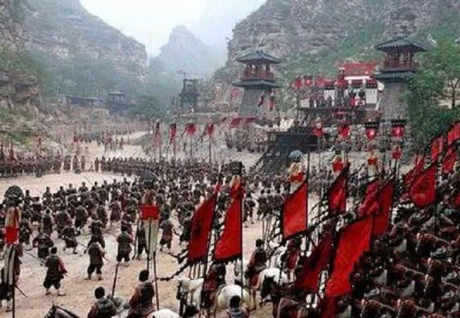 历史误区,浑河之战明军并非全军覆没,戚家军掩护善后
