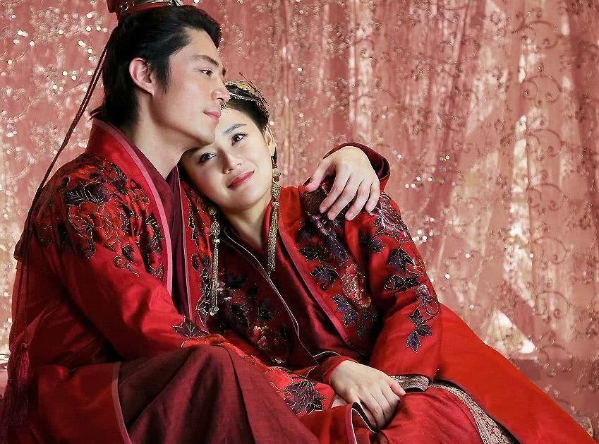 金庸先生在《笑傲江湖》中的爱情观,这几点潜在因素很重要