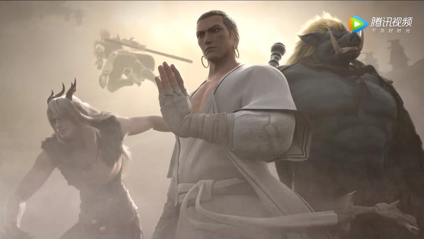 西行纪:如来为何关孙悟空三百年?并非为惩罚他,为了磨砺他的心