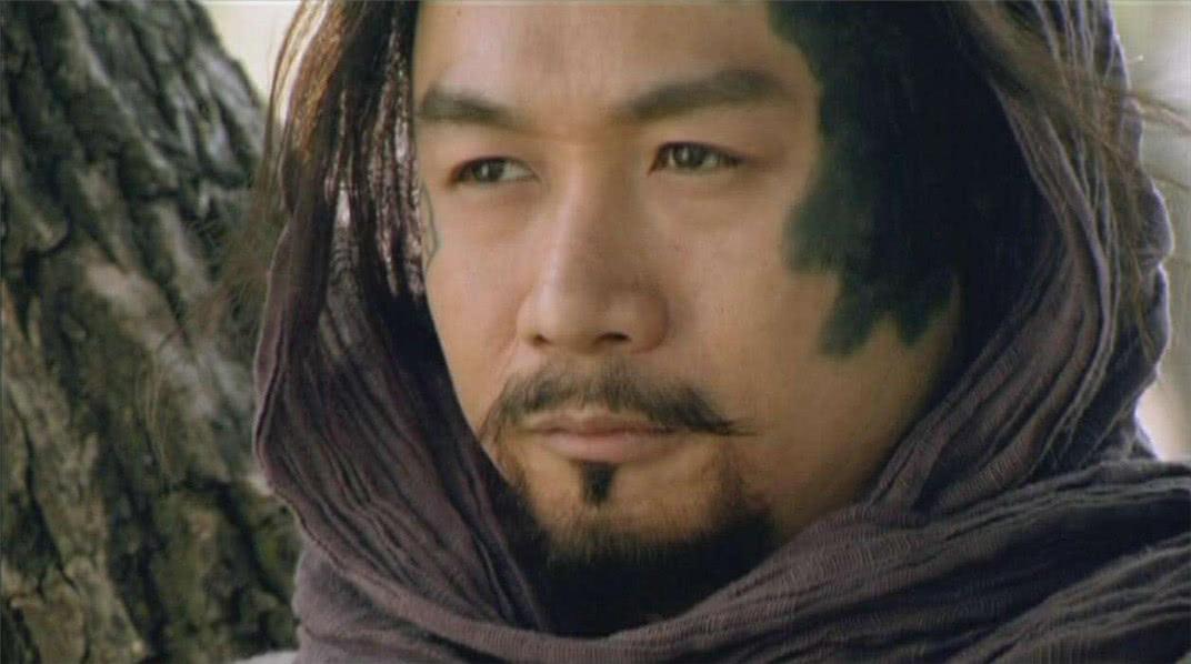 梁山最窝囊好汉,战斗力直逼林冲,打方腊却一招没出就去世了
