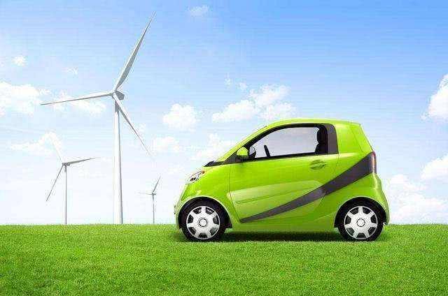 众车企争相造新能源汽车,其实这不是蓝海,而是白热化的红海