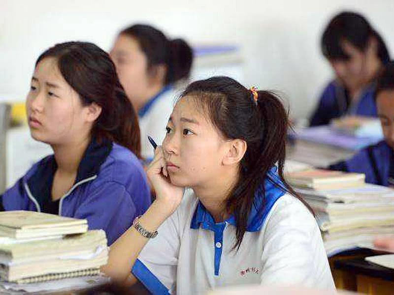 """430分上清华北大,江苏高考有多难?""""地狱模式""""的教育很出众"""