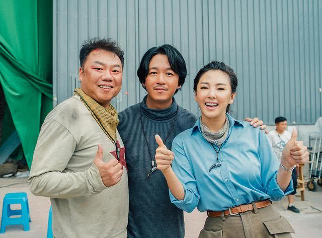 <b>《白夜追凶2》10月底开拍,潘粤明再度演绎性格迥异双胞胎</b>