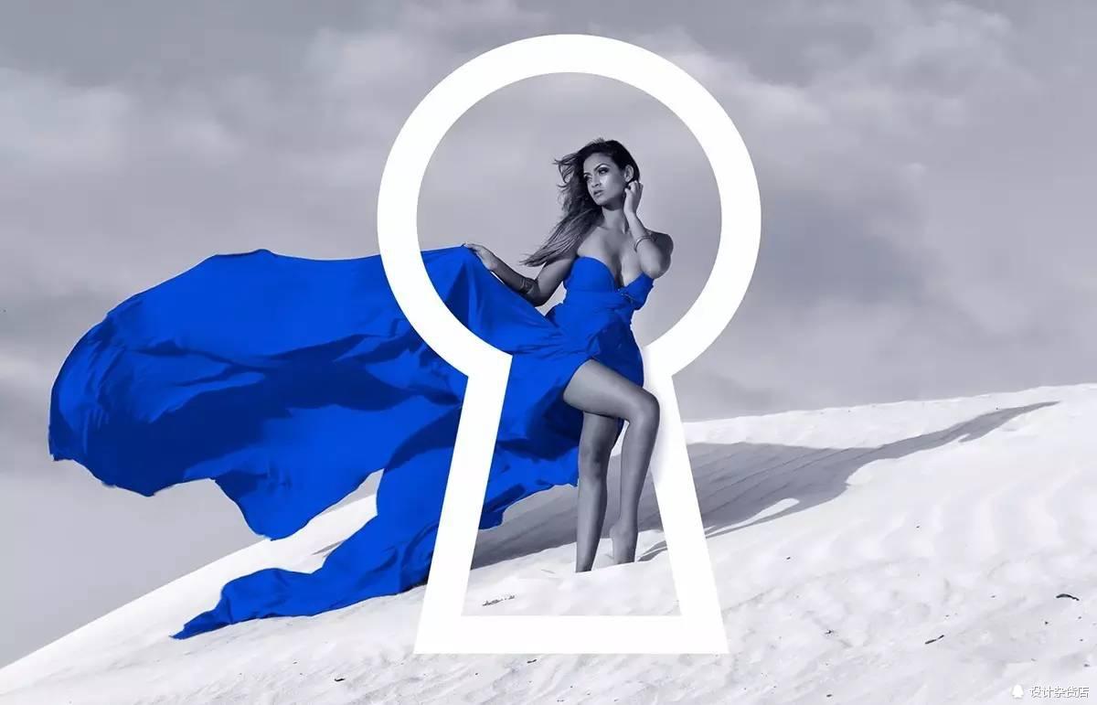 俄罗斯服装网店的品牌设计竟如此之强!