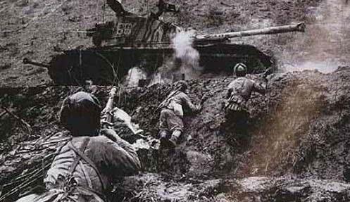 国军这支部队,起义才两年,为何就获得了解放军最高级别荣誉称号