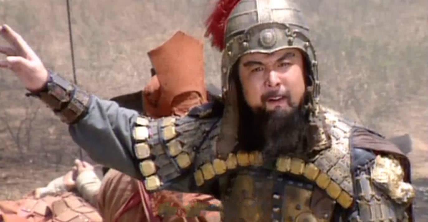 三国里谁可称作名将?只有这三人曾斩过一流猛将,此人因此封神!