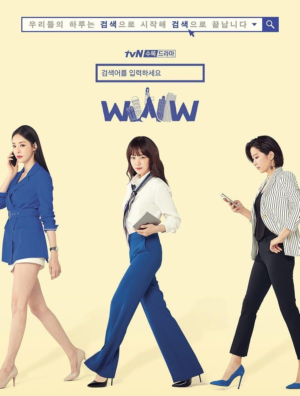 2019年豆瓣评分Top10的韩剧!剧本内容才是上榜关键