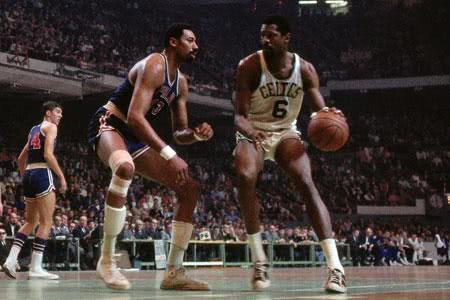 NBA真正的一生之敌:鲨鱼姚明友谊至上,邓肯一句话骗詹皇多年