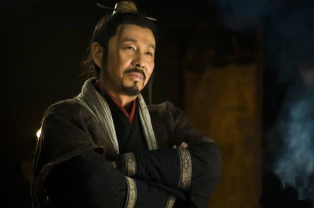 刘邦蹭饭被嫂子羞辱,称帝后给侄子奇葩封号,让他被笑2000年
