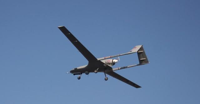"""俄电子战系统发威!土耳其GPS被干扰,一架无人机顺手""""坠毁"""""""