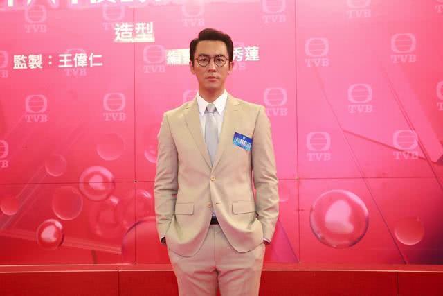 狄龙儿子谭俊彦入TVB三年无辜成收视毒药,三部主演剧集收视差