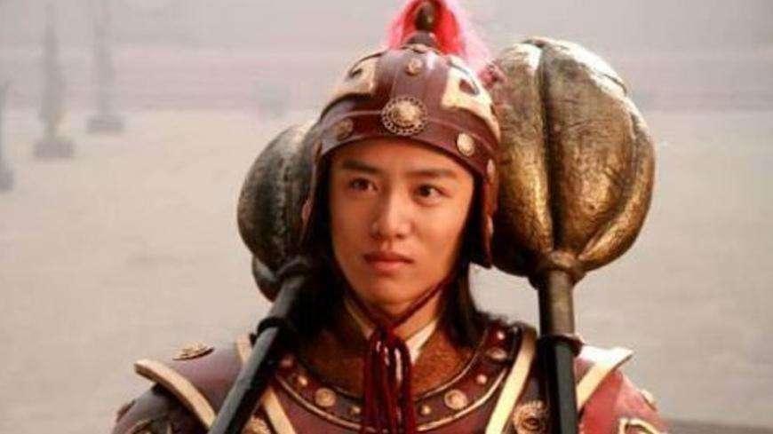 朱元璋捡了1乞丐收为义子,为了报恩,他守了大明3百年的江山