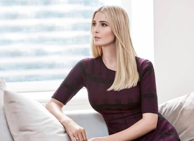 <b>特朗普为什么选择大女儿伊万卡接手家族生意?</b>
