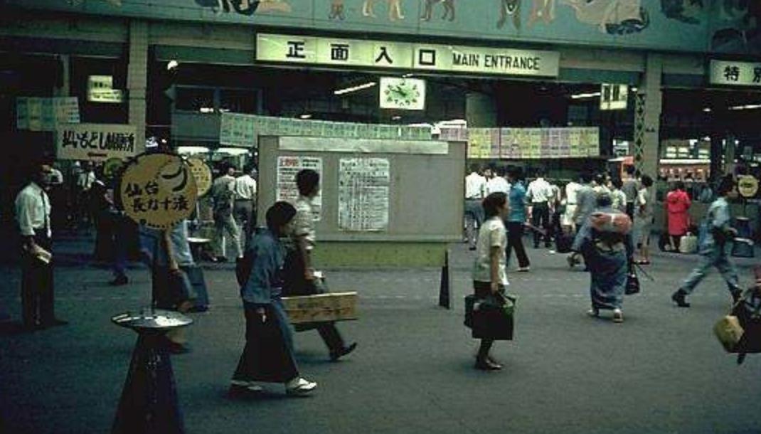 日本战后经济快速崛起三招:当美国小弟,发展工业,义务教育