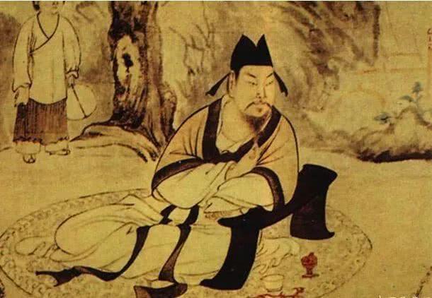 石崇的炫富不归路:用权力掠夺来的财富,终因权力的失去而失去!